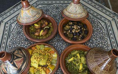 Top 11 des meilleures L'recettes Marocaines populaires