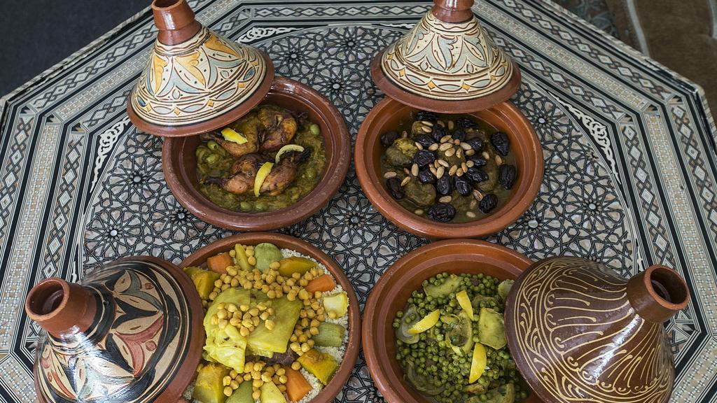 Top 11 des meilleures recettes Marocaines populaires