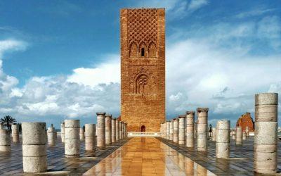 7 endroits à visiter à Rabat